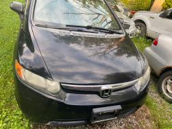 2008 Honda Civic - Certified