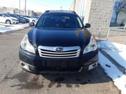 2010 Subaru Outback Premium Package
