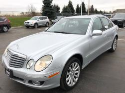2008 Mercedes E300 4MATIC