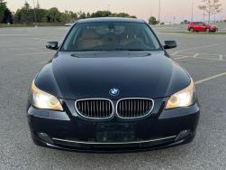 2009 BMW 5 Series 528i -Certified